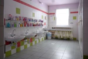 Łazienka Starszaków