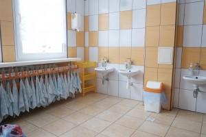 Łazienka Kaczuszek