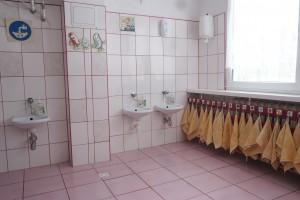 Łazienka Kasztanków