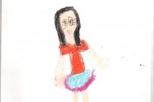 Anna Dymińska - nauczyciel wychowania przedszkolnego
